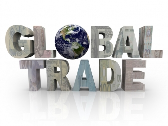 bigstock Global Trade Words World Cur 4801757