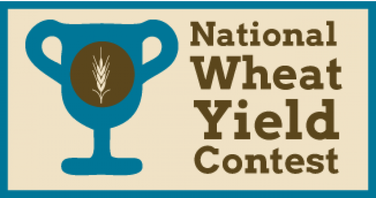 National Wheat Yield Contest is ON!