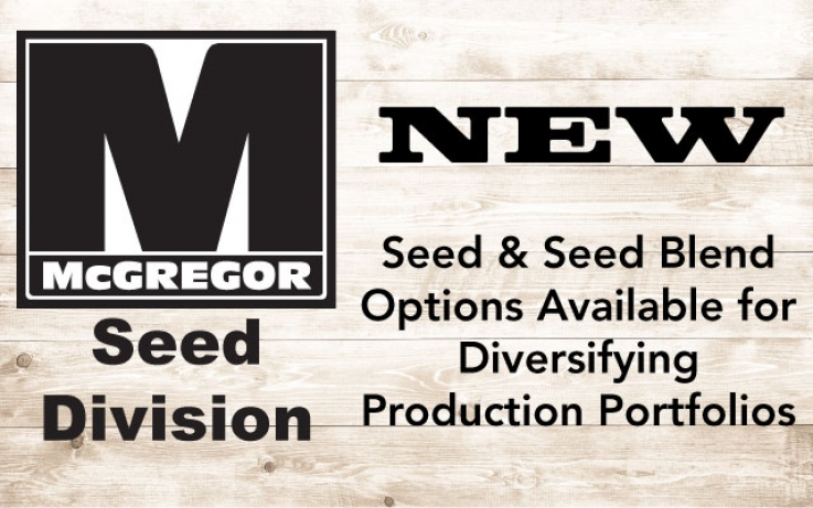 Seed Division Expands Offerings